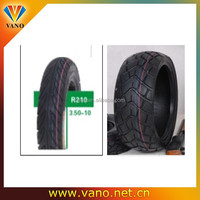 Motorcycle tyre manufacturers 4.57mm Tread 95146 Front Duro motorcycle tire 3.00-18 3.25-16 3.75-19