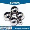 small globe AISI low carbon stainless balls for bed furniture parts