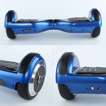 Wholesale Cheap Free Shipping Electric Scooter Self Balancing Hoverboard Electric Board