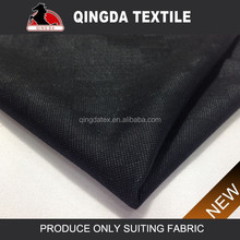wholesale cheap woven viscose fabric for business suit