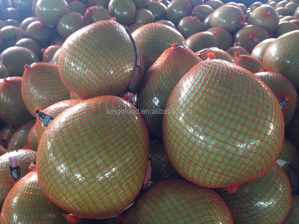Chinese fresh shaddock/pomelo from direct factory sales