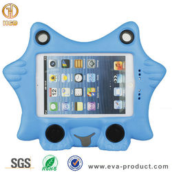 Full Body Protective Smart Cover new style case stand for iPad mini