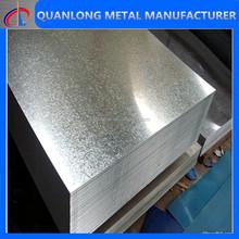 gauge 26 gi plain sheet thickness in mm computation