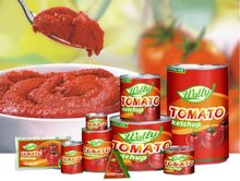 50tons per day Tomato Paste Production Line/equipment from fresh tomato