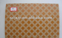 Diamond dotted paper DDP/ Phenolic resin bonded paper DDP