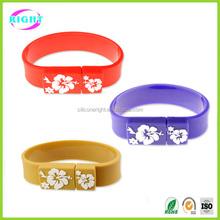 bracelet bulk 1gb usb flash drives