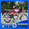 Chinese Cheap 150CC Chopper Street Bike (SX100-BK)