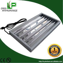 hydroponics T5 fixture grow light,electronic fluorescent lamp,T5 lighting fixture