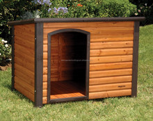 dog wooden crate with high quality