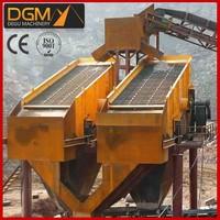 Professional Durable sand separator equipment for break rock
