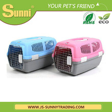 Wholesale air pet carrier cute pet products dog carrier