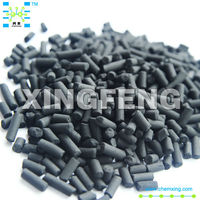 Anthracite Activated Carbon Filter Media