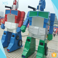 2015 new fashion robot toy for kids