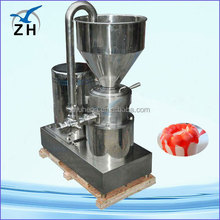 beef grinding machine colloid mill planetary ball mill