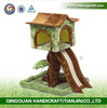 BSCI QQ Catree Factory cheap cat towers wholesale modern cat furniture