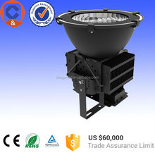 High quallity outdoor industry high bay light IP67 300w led high bay lights