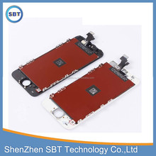 Wholesale Supply for iPhone 5 LCD Screen,for Christmas Big Sale