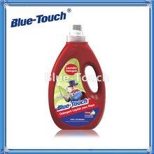 Azul táctil Era de la alta eficiencia de carga 68 líquido detergente para la ropa - como Procter & Gamble
