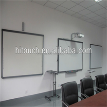 82inch Smart Board with Teaching Software for School Use refillable whiteboard marker