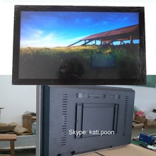 26'' Indoor Wall Wireless 3G Wifi HD LCD Advertising Screen