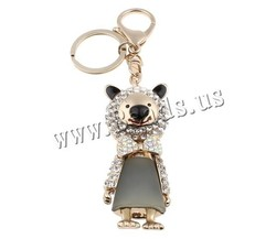 2015 fashion style key chain