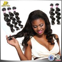 JP Hair 2015 New Arrival 6A Grade Virgin 12 Inch Brazilian Hair Extensions Canada