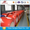 paint prepainted galvanized steel coil/color coated steel coil/ppgi,PE/PVDF coating,Use for sandwich panel