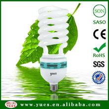 T3 half spiral energy saving lamp/bulbs/lighting /compact fluorescent lamp 13w/18w