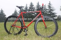 700C hot sale cheap single speed fixed gear bike bicycles