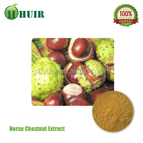 how to make horse chestnut extract