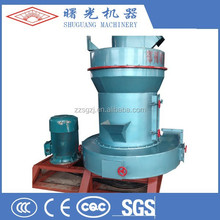 Environment Friendly Vertical Raymond Grinding Powder Mill
