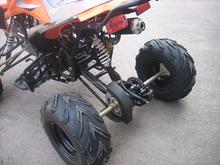 Automatic with Reverse 110cc/125cc 4 Wheeler Quads Bike ATV