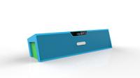 Hot selling in North America surround sound portable mini speaker with fm radio usb input
