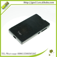 Wholesale custom phone case card holder for Nokia X