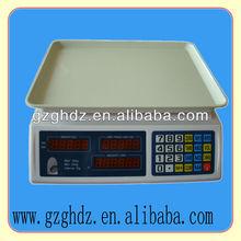 LED Display 30kg Electronic Price Balance