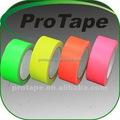 Fluorescente cinta de tela