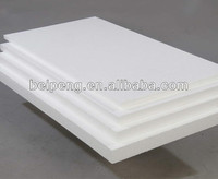 Extruded polystyrene sound insulation board