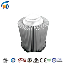350w led high bay light round heat sink extrusion best selling products in europe