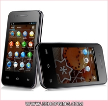 Drop shipping mtk wifi tv phone 32gb android 2.3