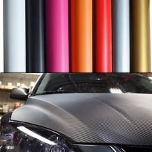 Nice pvc car wrap film and car body sticker picture