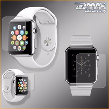 Factory Wholesale 0.3MM Round Cell Phone For apple watch Tempered Glass Screen Protector