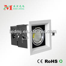 Meijing CE RoHs single heads COB spotlight venture lamp