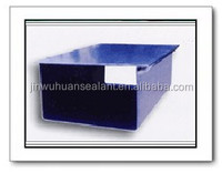 2069 TYPE FRP glassfiber products FRP steel box GRP Pultrusion profile