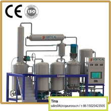 VTS-PP transformer oil purifier used oil purification oil purification