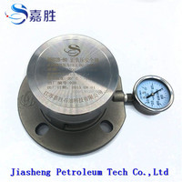 High Quality Stainless Steel Oil Safety Valve