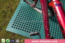Ergonomic Interlocking drainage mat