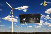 high capacity 6v 3.2ah smf battery 6v 3.2ah 20hr battery 6v 3.2ah agm vrla ups battery for global market