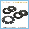 pipe flange gaskets from Haining Yongsheng Rubber Factory