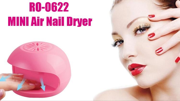 Cheap price Personal Care Nail Equipments professional nail polish dryer uv lamp nail dryer