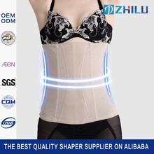 Comfortable Corset Posture New Product Shaper Belt Healthcare Posture Support Braces New Design Postural Belt Best